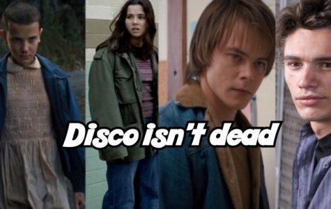 Disco isn't dead