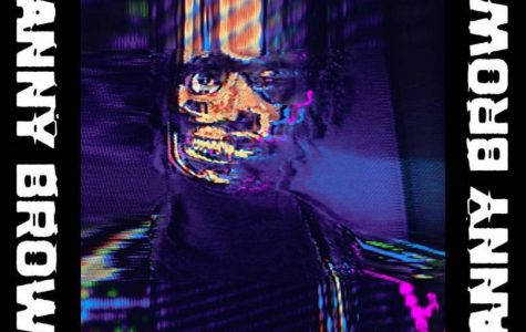 Atrocity Exhibition – Danny Brown