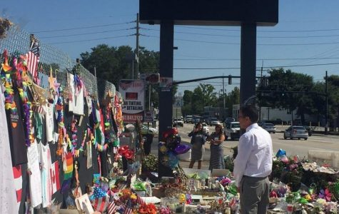Open letter for one year anniversary of Pulse Orlando shooting (Opinion)