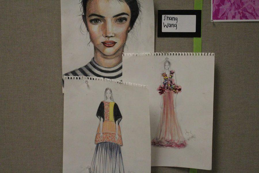 AP art summer showcase
