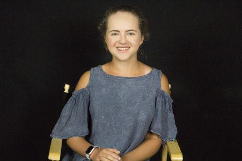 Sarah Winch