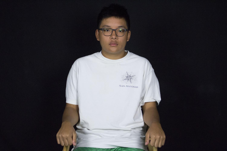 Han-Gyong Parker