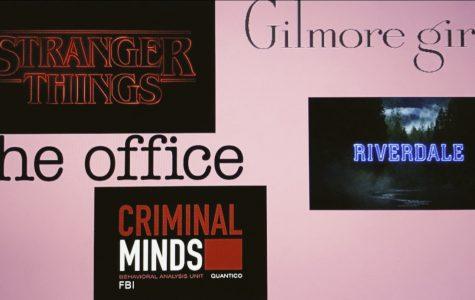 List of binge worthy shows