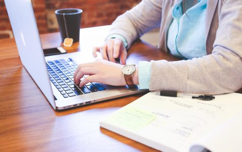 Study tips to help you work smarter, not harder