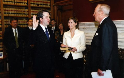 Opinion: Supreme Court nominee confirmed amidst scandal