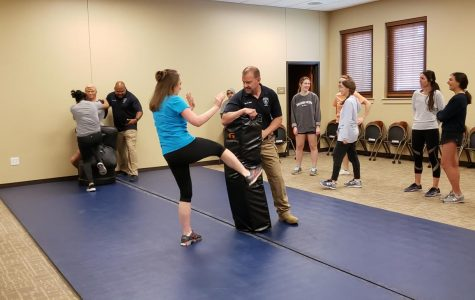 Opinion: Southlake police teach women empowerment