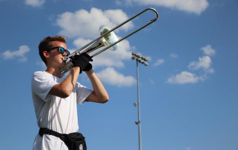 9 things you might not know about summer band camp