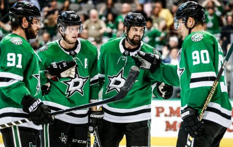 Opinion: Stars begin to shine
