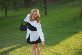 Photo of Ashley Carcara