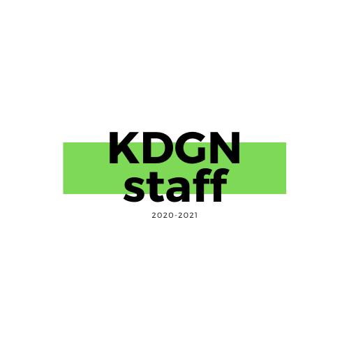 KDGN Staff