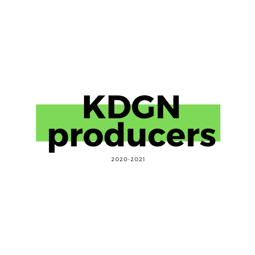 KDGN Producers