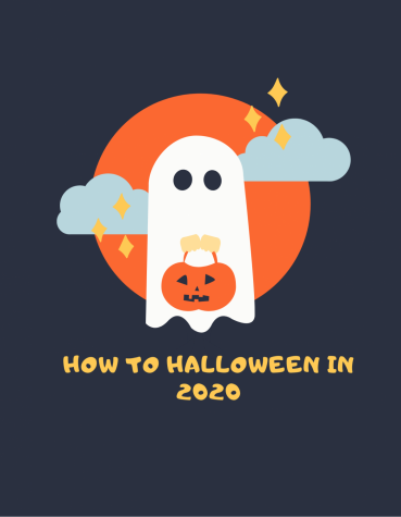 How to Halloween in 2020