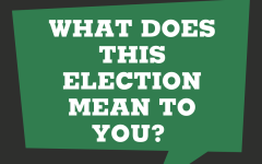 Election Day Musings