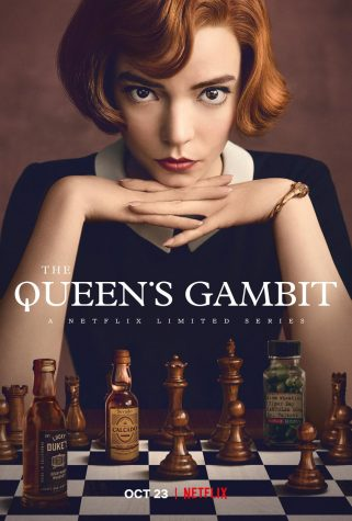 The Queen's Gambit: Modern Twist on a Classic Story